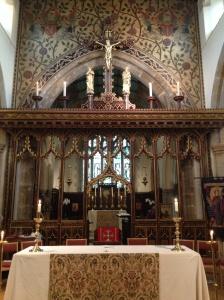 St. Nicholas, Brighton