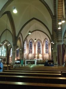 St. Ansfridus