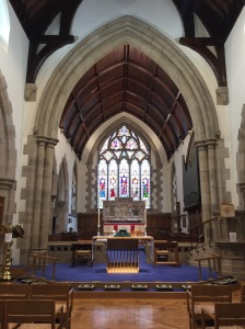 St. Mary's Ambleside